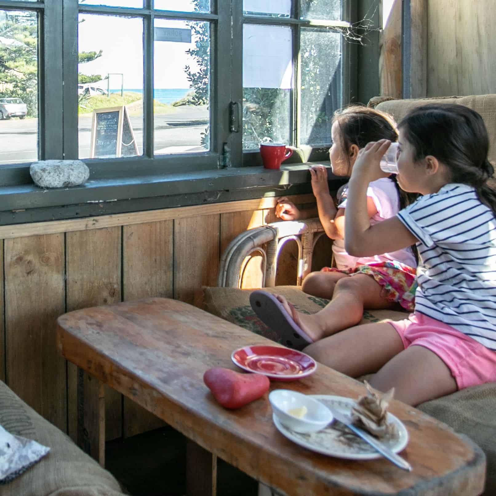 Sylvia's Port Waikato